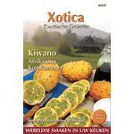 Kiwano ou Melon Cornu