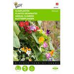 Klimplanten mix bloemzaden
