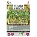 Graines de Microgreens Borage