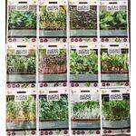 Paquet de Graines Microgreens