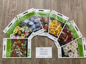 AA Paquet De Graines De Fleurs Basses