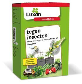 Luxan Delete 20ml