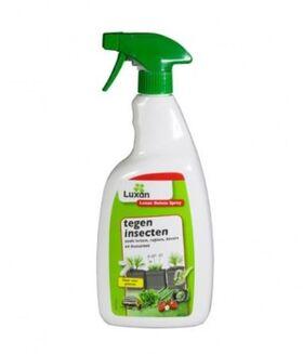 Luxan tegen insecten kant en klaar 1L