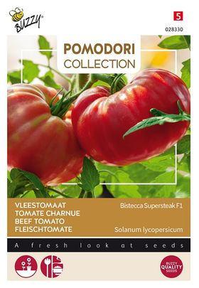 Tomate Pomodori Géante Bistecca F1