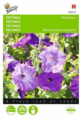 Graines de fleurs Pétunia