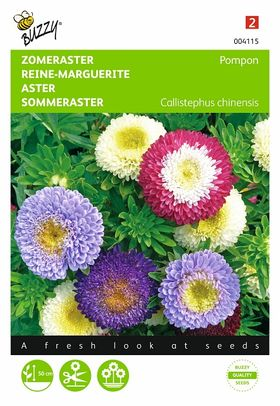 Graines de Reine-Marguerite
