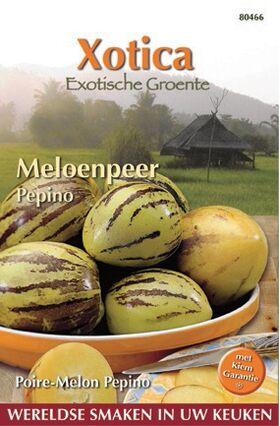 Poire Melon Pepino