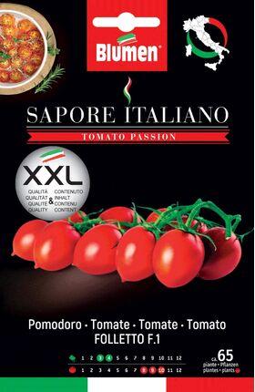 Pomodori Tomaten Folletto F1
